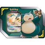 Pokemon Tag Team Spring Tin - Eevee & Snorlax
