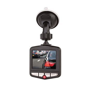 Smart Gear Photo/Video Dashboard Camera