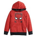 Boys 4-12 Jumping Beans® Marvel Spider-Man Hoodie