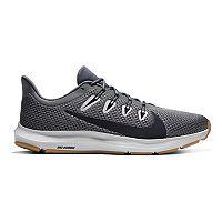 Nike Men's Quest 2 Running Shoes (Smoke Grey)