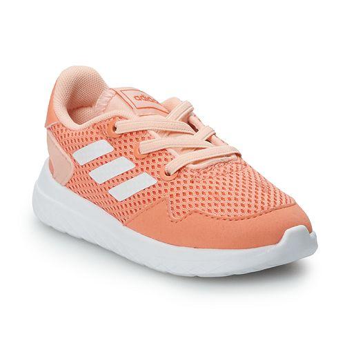 adidas Archivo Toddler Girls' Sneakers