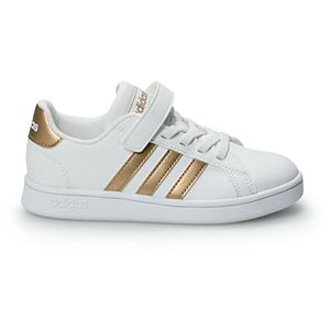 adidas Grand Court Girls' Sneakers