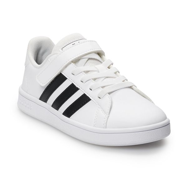 adidas girls tennis shoes