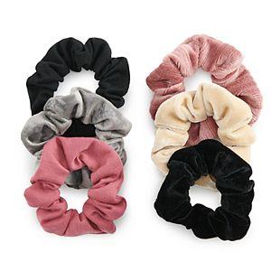 SO® Scrunchie Set