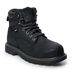 Wolverine Floorhand Men's Waterproof Work Boots