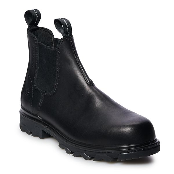 Wolverine I 90 Epx Romeo Men S Waterproof Composite Toe Chelsea Work Boots