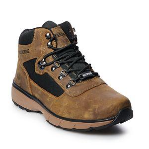 Wolverine Bodi FX Men's Waterproof Work Boots