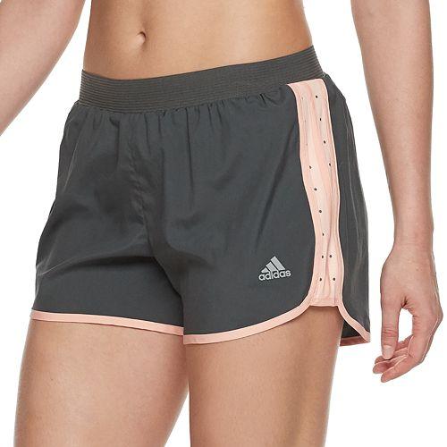 Juniors' adidas M20 Running Shorts