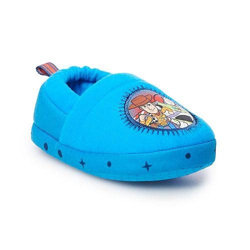 Disney / Pixar's Toy Story 4 Toddler Boys' Slippers