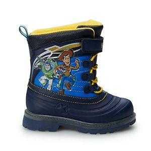 Disney / Pixar Toy Story 4 Toddler Boys' Winter Boots