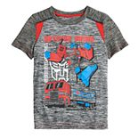 Boys 4-12 Jumping Beans® Short-Sleeve Active Tee