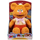 Muppets Babies Wocka Wocka Fozzie Feature Plush by Disney