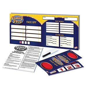 Family Feud Game by Endless Games