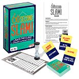 60-Second Slam! Board Game by Endless Games