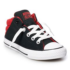 Boys' Converse Chuck Taylor All Star Axel High Top Sneakers