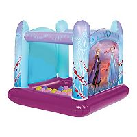 Disney's Frozen 2 Playland With 50 Balls