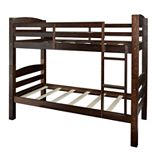 Kids Powell Levi Bunk Bed