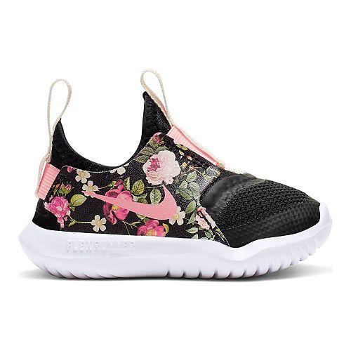 Nike Flex Runner Toddler Girls' Sneakers