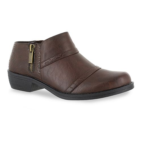 Ira by Easy Street Women's Ankle Boots
