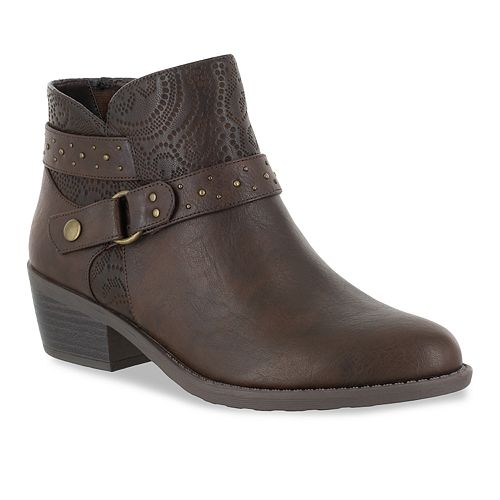 Easy Street Leda Women's Ankle Boots