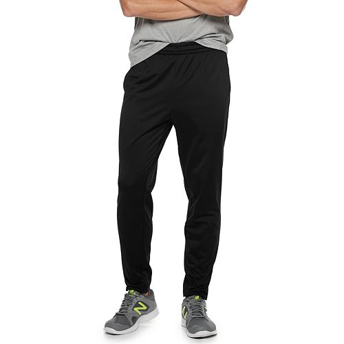 Men's Tek Gear Tricot Jogger Pants