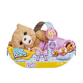 Little Live Pets Cozy Dozys Single Pack - Cubbles