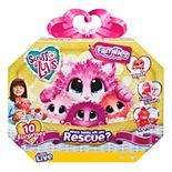Little Live Scruff-A-Luvs Family Pack