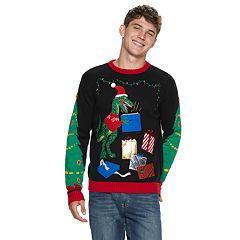 Really Ugly Christmas Sweater.Ugly Christmas Sweaters Kohl S