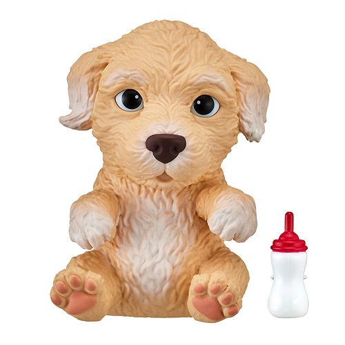 Little Live OMG Pets - Poodle