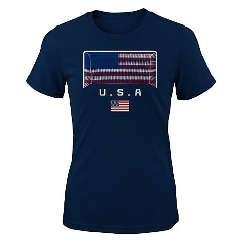 Women's FIFA Women's World Cup Graphic Tee