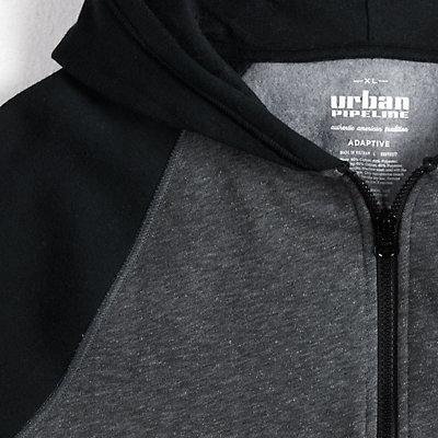 Men's Urban Pipeline? Adaptive Fleece Hoodie