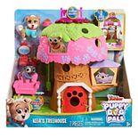 Disney's Puppy Dog Pals Keia's Treehouse Playset