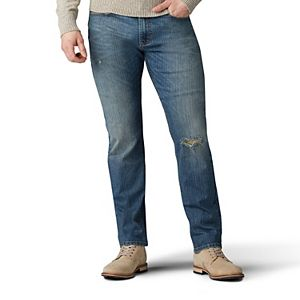 DEF Mack Slim Fit Jeans Blue