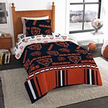 Chicago Bears Twin Bed Set by The Northwest