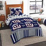 New York Giants Twin Bedding Set by Northwest