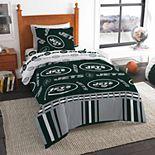 New York Jets Twin Bedding Set by Northwest