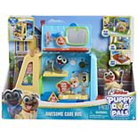 Disney's Puppy Dog Pals Awesome Care Bus