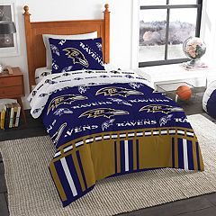 9b5126c7 NFL Baltimore Ravens Comforters - Bedding, Bed & Bath | Kohl's