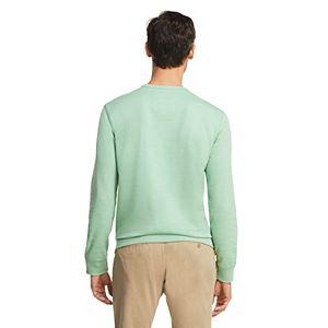 Mens IZOD Sportswear Saltwater Terry Sweatshirt