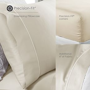 Pure Care DeLuxe Microfiber Sheet or Pillowcase Set