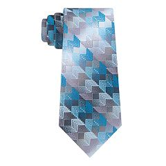 Men's Van Heusen Geometric Tie