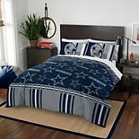 NFL Dallas Cowboys Queen Bedding Set by Northwest