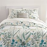 Chaps 3-piece Comforter Set