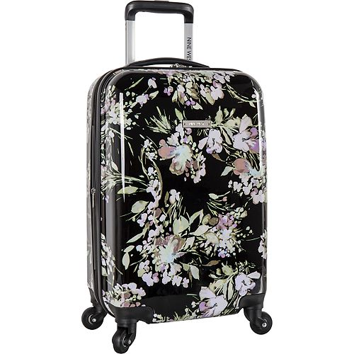 Nine West Premium Hardside Spinner Luggage