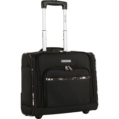 Nine West Premium Upgrade 16-Inch Softside Underseater Luggage