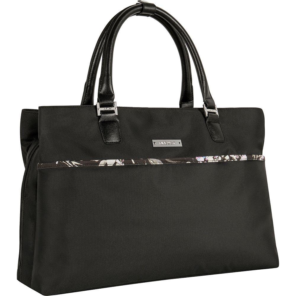Nine West Premium Upgrade Mulit-Pocket Softside Tote Bag