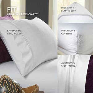 PureCare Deluxe Rayon from Bamboo Sheet Set or Pillowcases