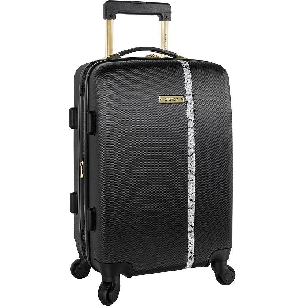 Nine West Yacht 9 Hardside Spinner Luggage