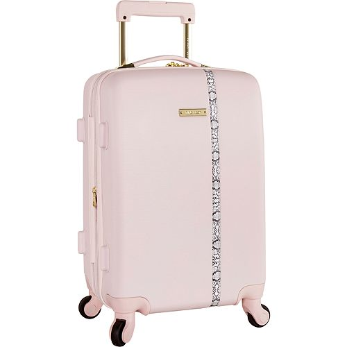 Nine West Yacht 9 Hardside Spinner Luggage