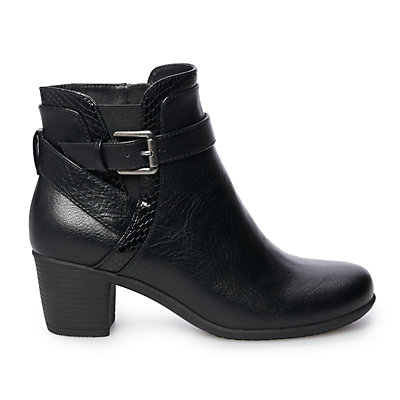 Croft & Barrow® Baron Women's Ankle Boots